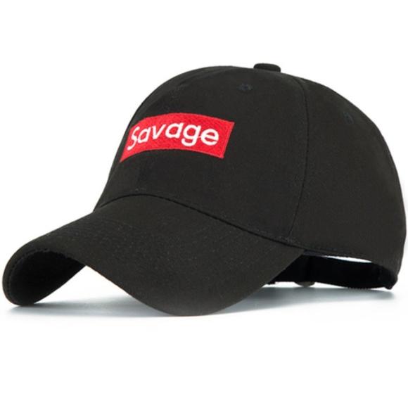 39ca91be45e9b Savage - Dad Hat